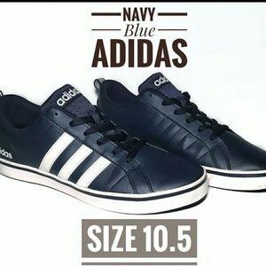 Le adidas domenica vendita blu navy scarpe poshmark